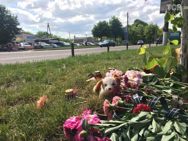 «Под колесами автобуса — изуродованное тело 11-летней Лизы»: Подробности жуткого ДТП в Борисполе