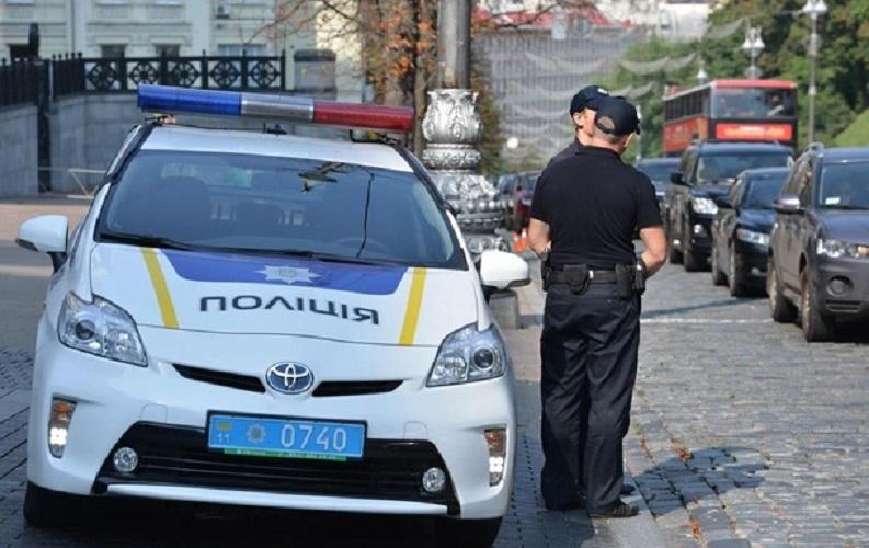 Известного львовского депутата от БПП поймали в нетрезвом состоянии прямо за рулем автомобиля