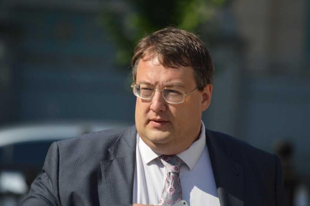 «Публичное оправдание терроризма…»: Суд вынес решение об аресте нардепа Антона Геращенко