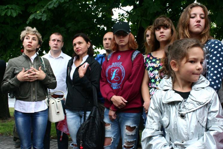 «Разработали законопроект, а о детях не подумали»: Львовский областной совет хочет выгнать учеников интерната на улицу
