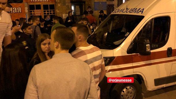 Жуткое ДТП с гонщиком-блогером: Активисты пытались совершить самосуд над виновником