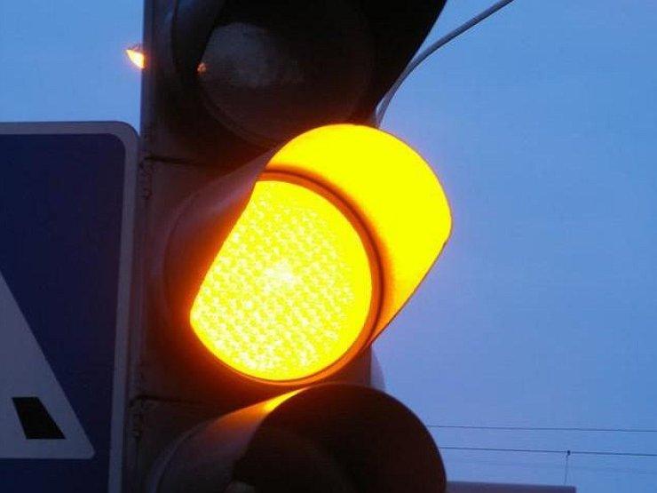 «Европейские стандарты работы светофора …»: В Украине введут новые правила для водителей и повысят штрафы