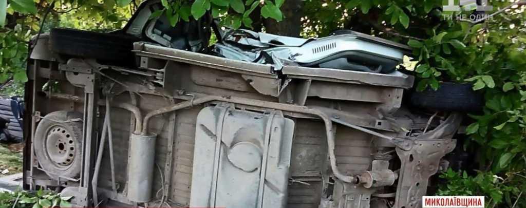 Роковой blablacar: Выжившие пассажиры рассказали подробности смертельного ДТП на Николаевщине