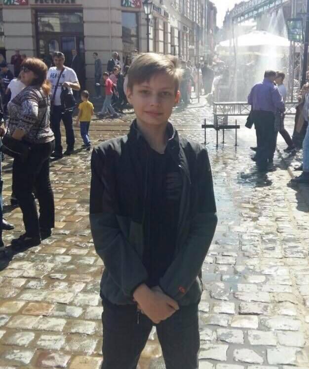 «Пошел утром в школу и не вернулся»: Во Львове разыскивают мальчика