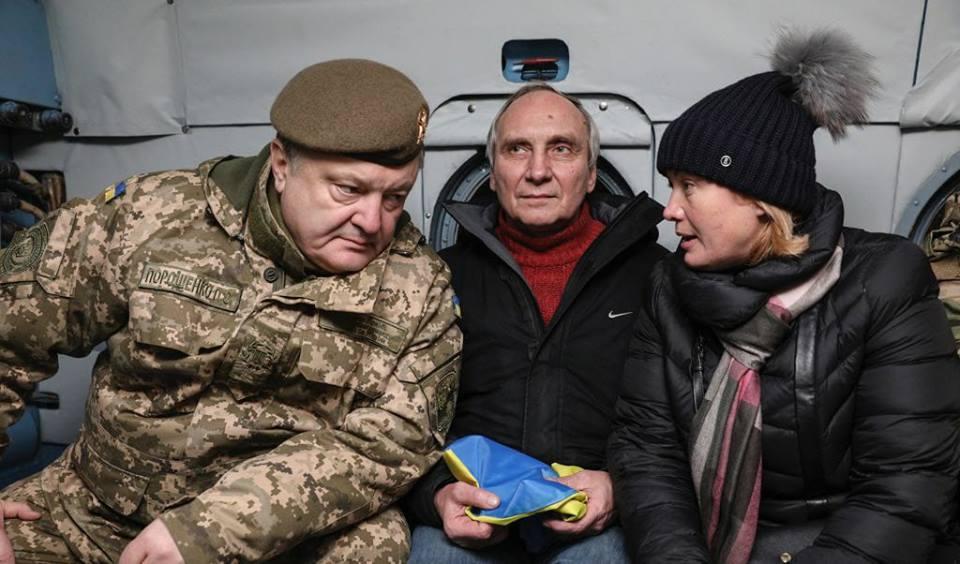 «Рот постоянно наполнялся кровью …»: Украинский ученый рассказал подробности своего плена