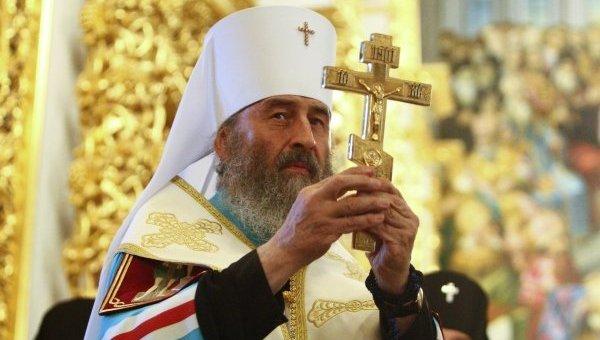 «Люди второго сорта»: Проповедь главы УПЦ МП шокировала верующих