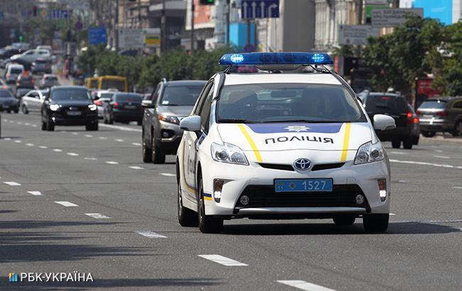 Подошли неизвестные и начали провоцировать: в Киеве ночью произошла массовая драка (видео)