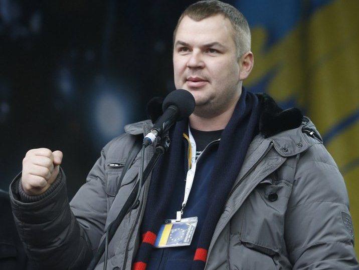 «Я спал в луже собственной крови…»: Вся правда о главе Автомайдана и бывшем министре, Дмитрие Булатове