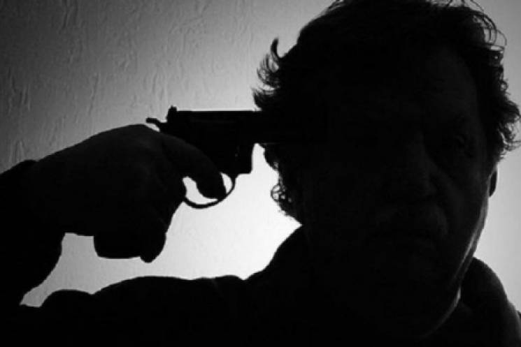 «После ссоры с родными решил …»: Мужчина выстрелил себе в висок и выжил