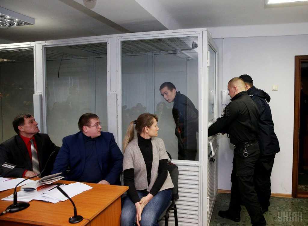 «Пять лет лишения свободы, но…»: Какое решение вынес суд сыну скандального нардепа, обворовавшему магазин