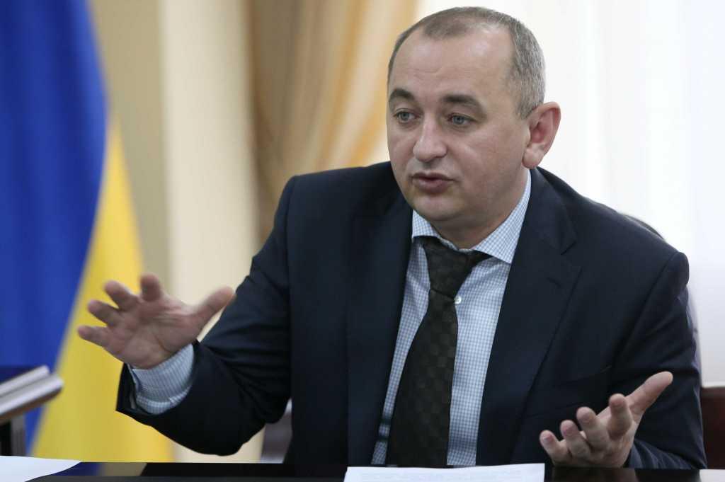 «Она такая женская большая…»: Матиос признался, что щупал Савченко. Что почувствовал главный военный прокурор
