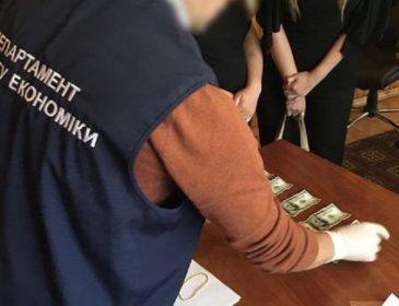 Предлагал трудоустроить за $2000: В Хмельницкой области задержали взяточника