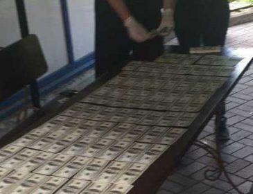 «Требовал 20 тысяч долларов за …»: На горячем задержали одиозного предпринимателя
