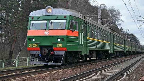 Ужасная трагедия во Львове: женщина попала под поезд и остался без ног