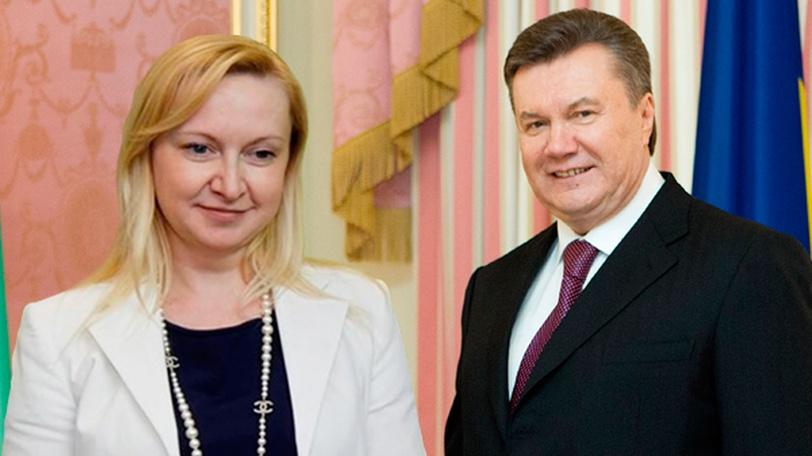 «Ребенок от Януковича, скандалы и ферма по производству спермы»: Куда делась и чем занимается скандальная любовница Виктора Федоровича