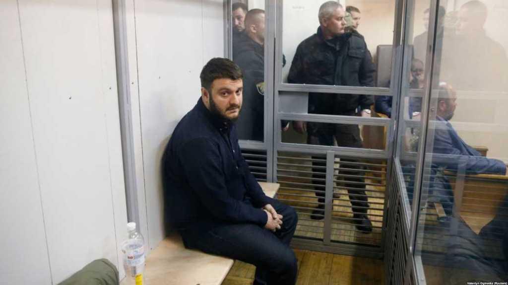 «Любитель марихуаны, азартных игр и криминальных сделок»: За что против сына Арсена Авакова возбудили расследование