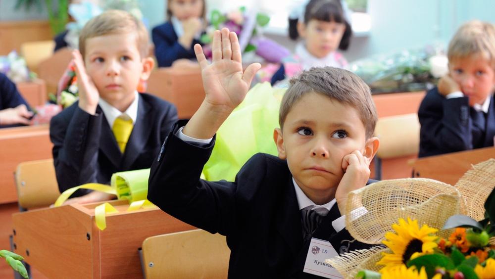«Родителям не обязательно предоставлять справку…»: Уже сегодня вступают в силу новые правила поступления детей в школу