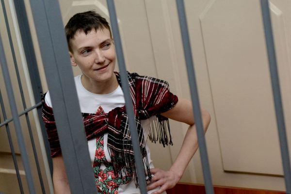 Неужели нашлись деньги? Савченко внезапно наняла новых адвокатов