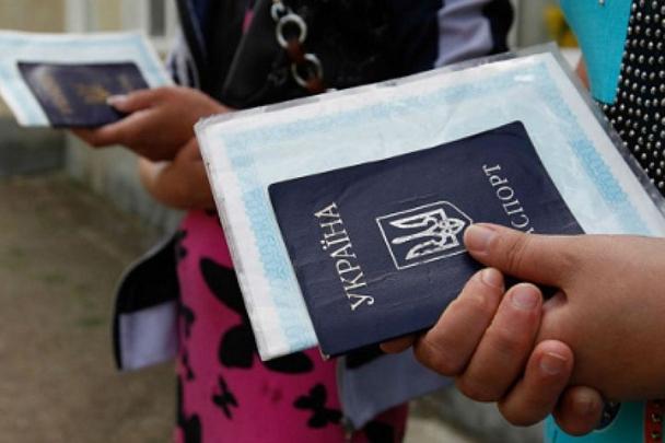 «Будут верить на слово и отменят штамп в паспорте»: Как в Украине хотят изменить правила прописки