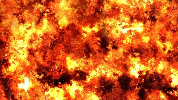 На шахте произошел мощный взрыв: 16 горняков погибли, много пострадавших