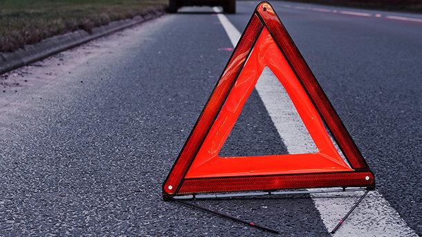 В результате жуткого ДТП на Львовщине пострадали четыре человека