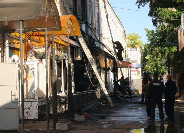 «Решил выиграть денег для своей семьи…»: Мужчина сгорел заживо прямо в игровом заведении
