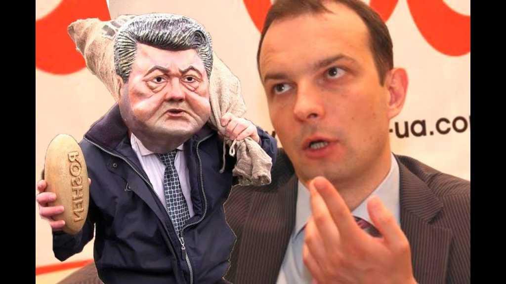 «Скандальные видео близости с другим мужчиной, война с Порошенко и угрозы семье»: Что известно о нардепе  Егоре Соболеве