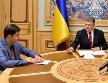«Шоколадный король…»: «Что напророчил Давид Сакварелидзе Президенту Украины и что известно о нем самом