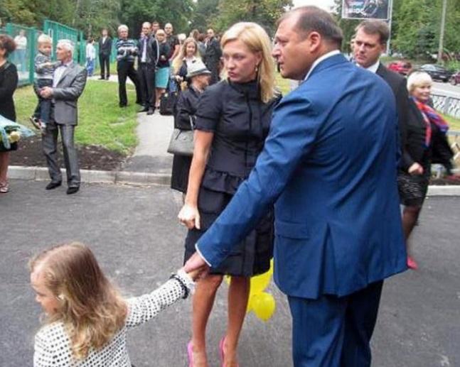 «В компании женщины-блондинки, двух девочек-подростков и…»: Скандального нардепа Добкина застукали во время бегства в Италию