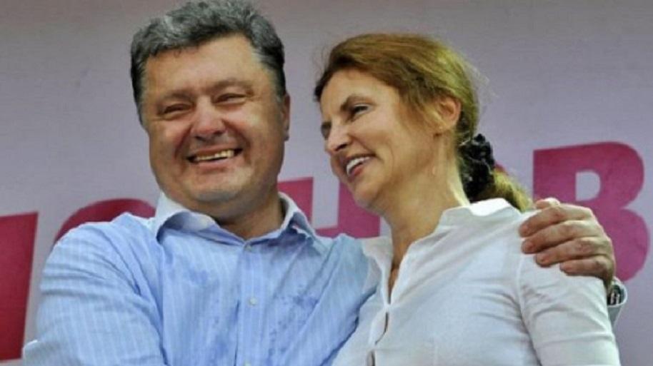«Липовый дипломом, воровство денег у инвалидов и замужество против воли матери »: Что на самом деле скрывает первая леди Украины