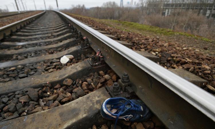 От полученных травм он скончался на месте: На Львовщине поезд раздавил мужчину