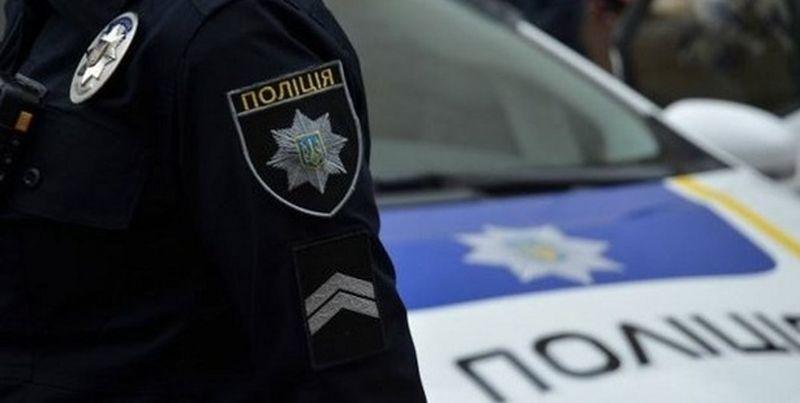 Приехал «решать вопросы» за друзей на угнанном авто: Патрульные задержали начальника управления полиции