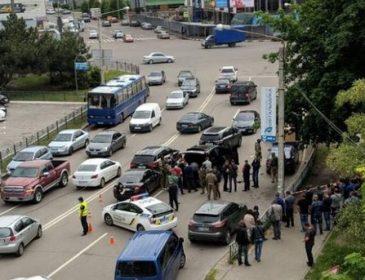 «Перед убийством он …»: В Харькове задержали одиозного «оплотовца»