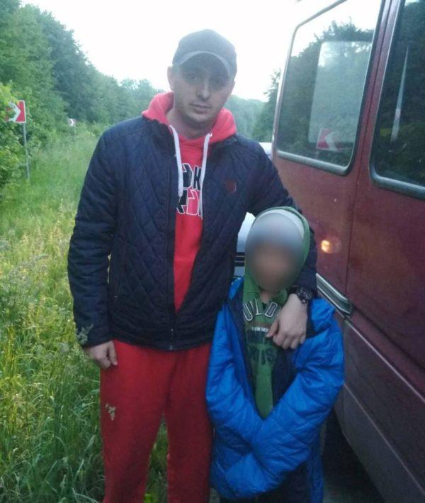 «Решил проучить»: Горе-отец покинул маленького сына в лесу, а когда вернулся…