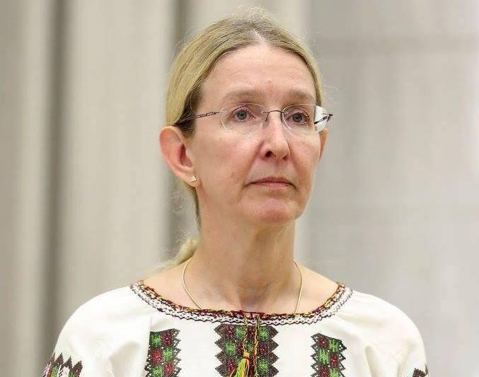 «Вносить в особые «красные» списки»: Супрун рассказала, что будет с теми украинцами, которые не выберут своего врача