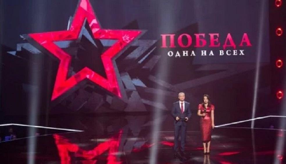 «Нужно сжечь этот фашистский телеканал»: Отрывок концерта к 9-мая на «Интере» взорвал Сеть. Украинцы разгневаны