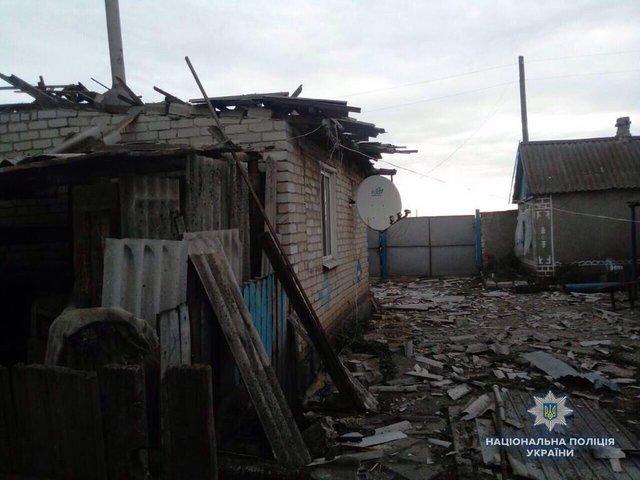 Погибли все: мать, отец и ребенок: Рассказали детали обстрела мирных жителей на Донбассе