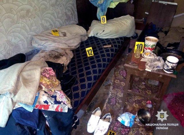 «На собственном дворе пенсионерка нашла …»: Убийца подбросил труп соседке