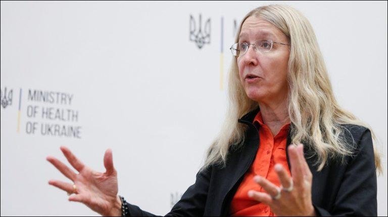«Скоро будем ходить к проктологу лечить простуду»: Ульяна Супрун снова потрясла украинцев