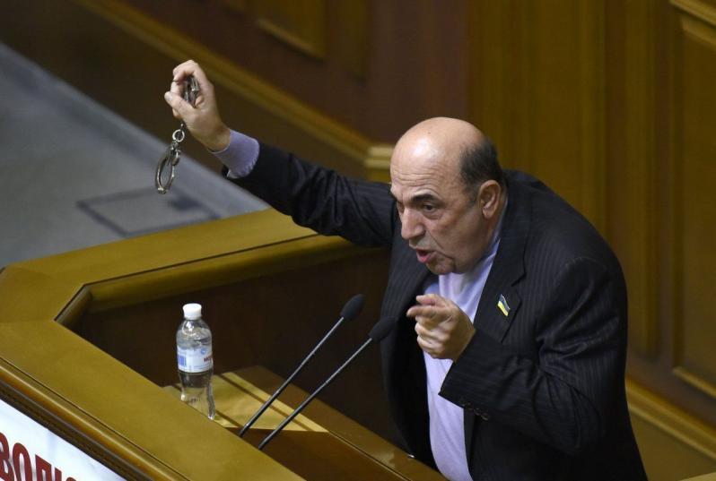 «Думал, что он будет там лежать и пузо чесать»: Рабинович заявил, что элитную виллу Левочкина за €40 млн арестовал суд