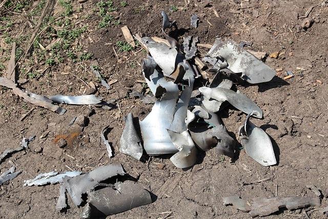 Смертельная трагедия в Донецкой области: от снаряда боевиков погибла 15-летняя девушка