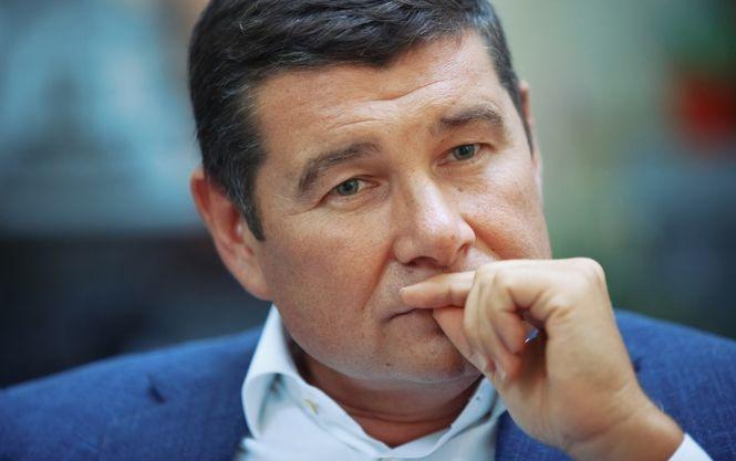 «Расследование» смонтировано «,» вырваны из контекста слова «»: Онищенко обвинил журналистов в фейка