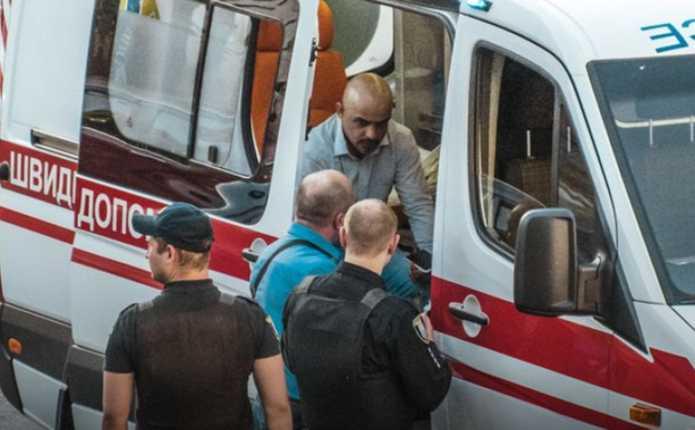 «Драка была не единственной»: Появились новые потрясающие детали о чеченцах, которые избили Найема