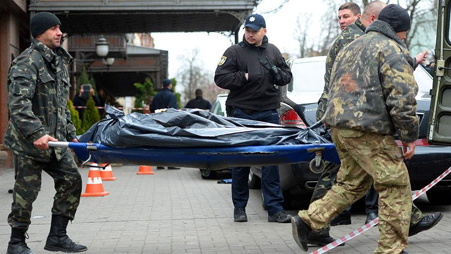 «Все исполнители преступления находятся под стражей»: Расследование убийства Вороненкова завершено