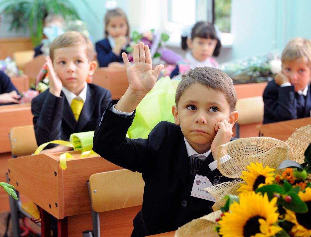 Табеля — больше не будет: Как теперь будут оценивать украинских детей