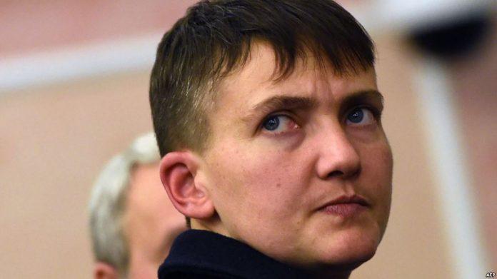 «Троянская лошадь», загнанная в качестве… «: Скандальная Фарион жестко прошлась по Савченко