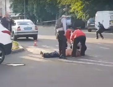 «Дважды выстрелил в грудь и …»: Стали известны подробности убийства депутата «Батькивщины» (видео 18+)