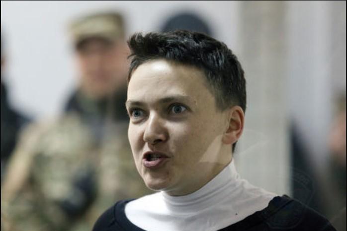 «Живет в совершенно иных измерениях»: Известный психиатр рассказал о состоянии Савченко