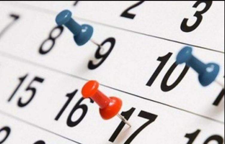 Выходные в 2018: В правительстве сообщили, какие дни украинцам придется отработать