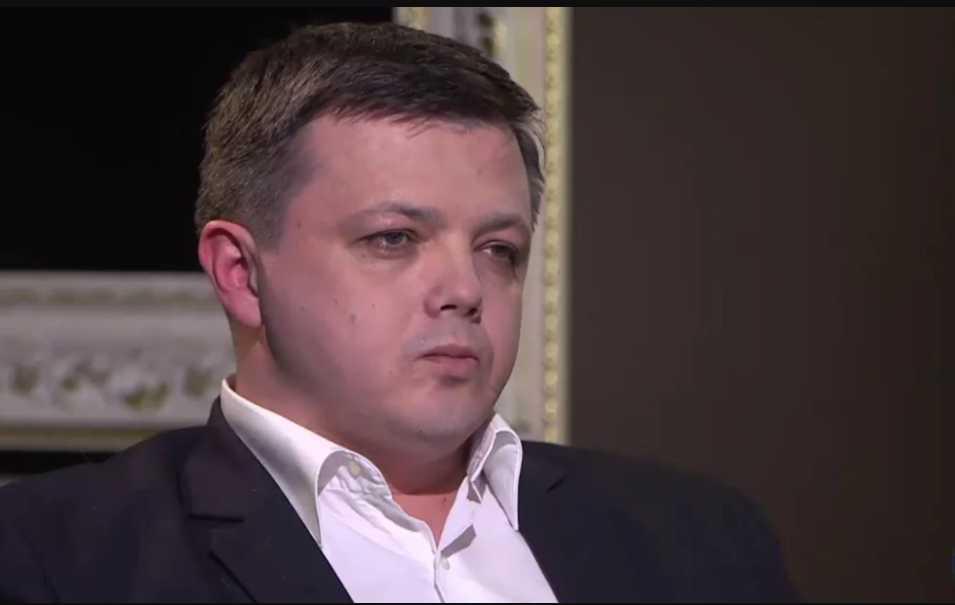 Живет в гостиничном номере только на одну зарплату: Какими доходами владеет нардеп от «Самопомощи» Семен Семенченко